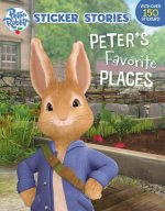 Peter's Favorite Places