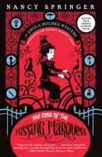 Case of the Missing Marquess