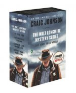 The Walt Longmire Mystery Series