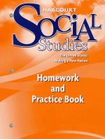 Harcourt Social Studies The United States