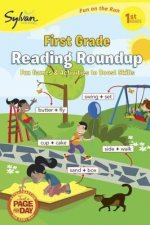 1st Grade Reading Roundup