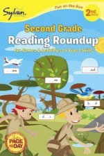 2nd Grade Reading Roundup