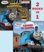 Thomas in Charge / Sodor's Steamworks