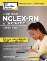 Cracking the NCLEX-RN