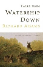 Tales from Watership Down