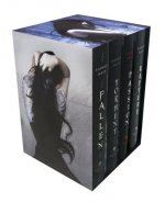 Fallen Series Boxed Set