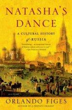 NATASHAS DANCE