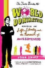 TEENS GUIDE TO WORLD DOMINATION