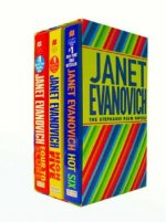Janet Evanovich The Stephanie Plum Novels