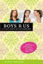 Clique #11: Boys R Us