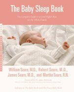Baby Sleep Book