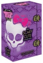 Monster High The Scary Cute Collection