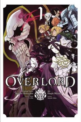 Overlord, Vol. 1 (manga)