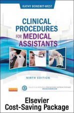 Clinical Procedures for Medical Assistants + Study Guide + Adaptive Learning Access Code