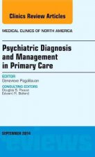 Psychiatric Diagnosis and Management in Primary Care