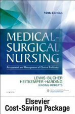 Medical-surgical Nursing + Virtual Clinical Excursions