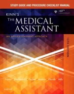 Kinn's the Medical Assistant Procedure Checklist Manual