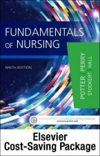 Fundamentals of Nursing + Mosby's Nursing Video Skills, Student Version, 4th Ed.