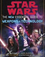 Star Wars The New Essential Guide To Weapons And Technology