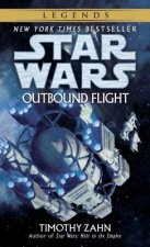 Outbound Flight: Star Wars Legends
