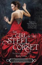 The Girl in the Steel Corset \ The Strange Case of Finley Jayne