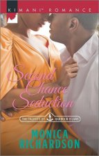 Second Chance Seduction