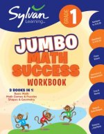 1st Grade Super Math Success