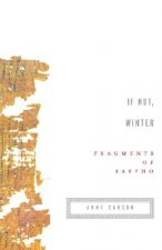 If Not, Winter