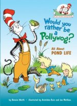 Would You Rather Be a Pollywog?