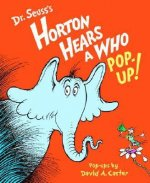 Dr. Seuss's Horton Hears a Who Pop-up!