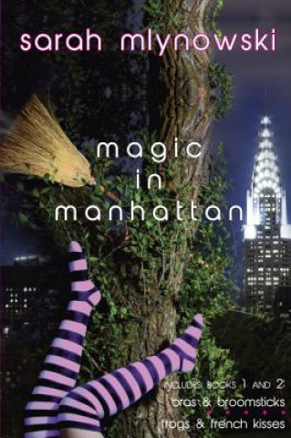 Magic in Manhattan