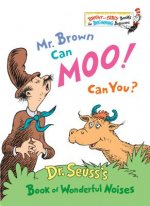 Mr Brown Can Moo! Can You?