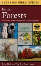 Field Guide to Eastern Forests, North America