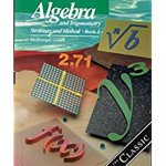 Algebra and Trigonometry, Grades 10-12 Structure and Method Book 2