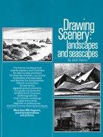 Drawing Scenery
