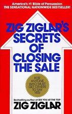 Zig Ziglar's Secrets of Closing the Sale