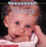 Sleep (Baby Faces Board Book)