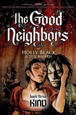 The Good Neighbors 3