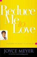 Reduce Me to Love