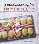 Handmade Gifts from the Kitchen