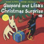Gaspard and Lisa's Christmas Surprise