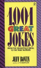 1,001 Great Jokes