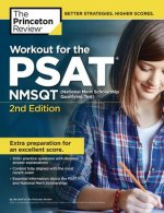 The Princeton Review Workout for the PSAT