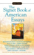 The Signet Book of American Essays