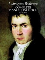 Complete Piano Concertos in Full Score