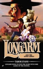Longarm and the Lying Ladies