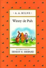 Winny De Puh / Winnie the Pooh