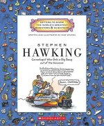 Stephen Hawking (Getting to Know the World's Greatest Inventors & Scientists)