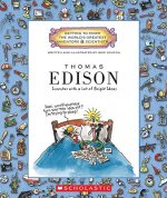 Thomas Edison (Getting to Know the World's Greatest Inventors & Scientists)