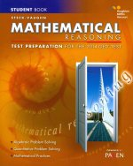 Steck-Vaughn Mathematical Reseaning Test Preparation for the 2014 GED Test